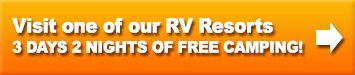 Book your CRA RV Vacation now!