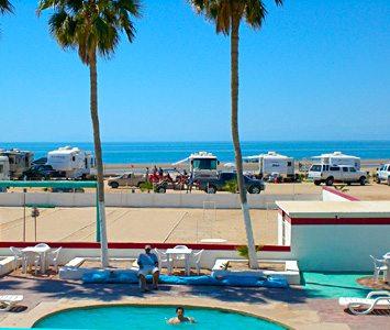 El Golfo Resort