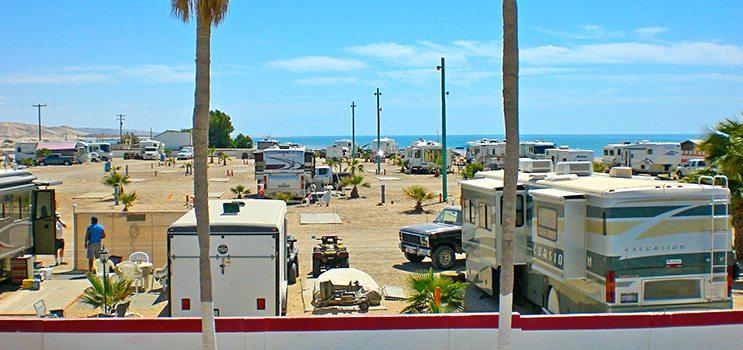 Fantastic Ocean Views | El Golfo Beach Resort