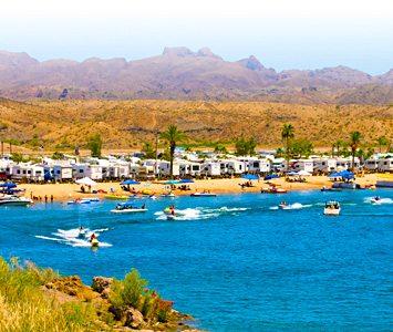Emerald Cove Resort