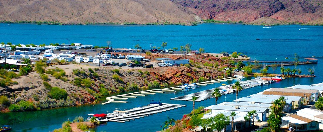 Colorado River Adventures - Havasu Springs Resort RV Parks