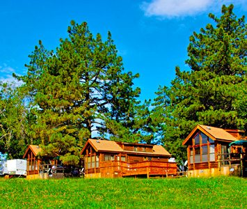 KQ Ranch Resort, camping, campgrounds,