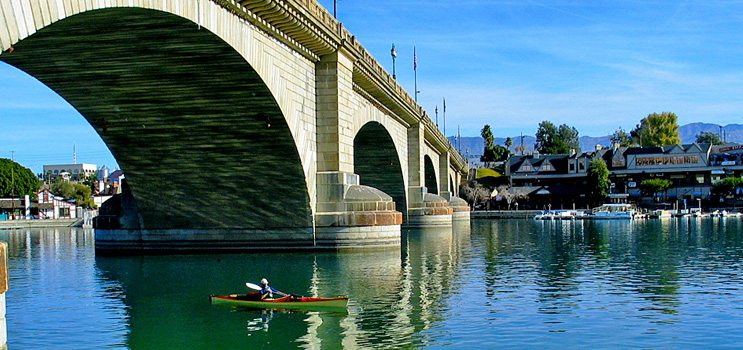 London Bridge | Lake Havasu City Arizona