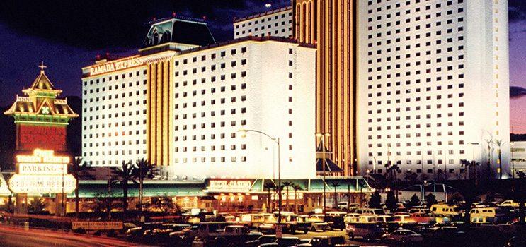 Ramada Express Resort and Casino | Laughlin Nevada
