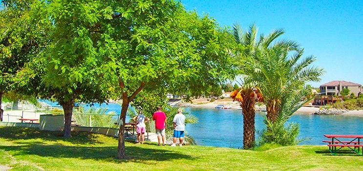 Northshore Resort in Needles California | Colorado River Adventures