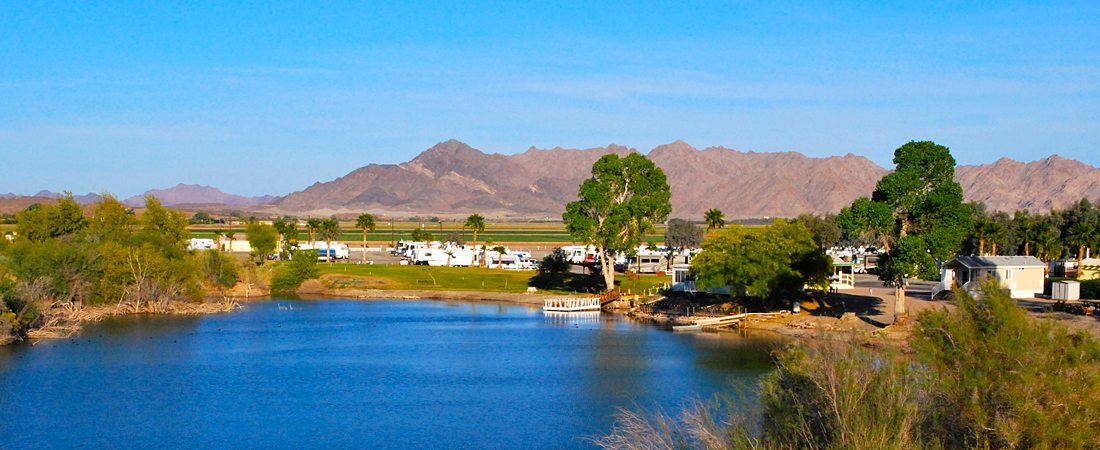 Colorado River Adventures - Yuma Lakes Resort