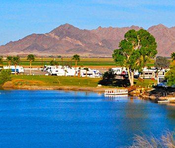 Yuma Lakes Resort